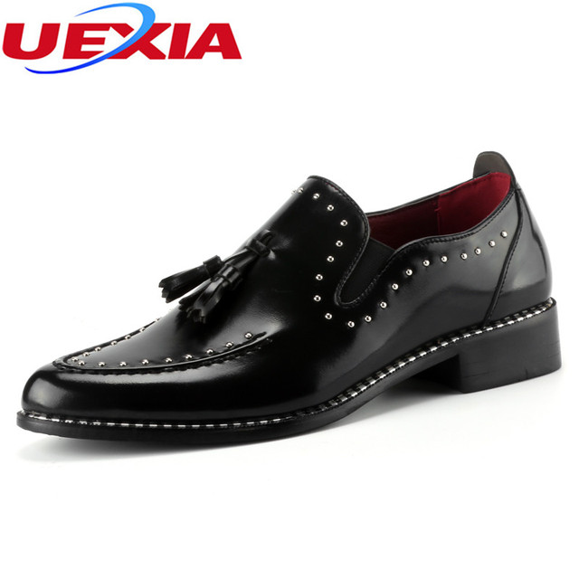 brand new unisex online latest collections sale online Male Soft Lightweight Elastic Casual Oxford free shipping best seller WTGKbCK