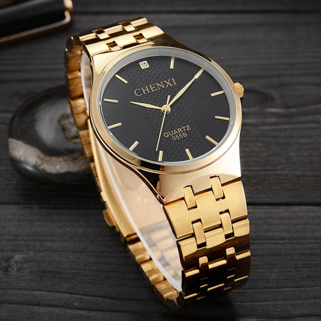 Reliable watch for women and men