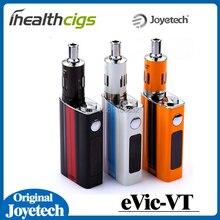 100% Original Joyetech eVic VT 5000mah Mod Evic VT Temperature Control Mod with eGo ONE Mega Atomizer Ni 0.2ohm Evic VT Kit 5pcs