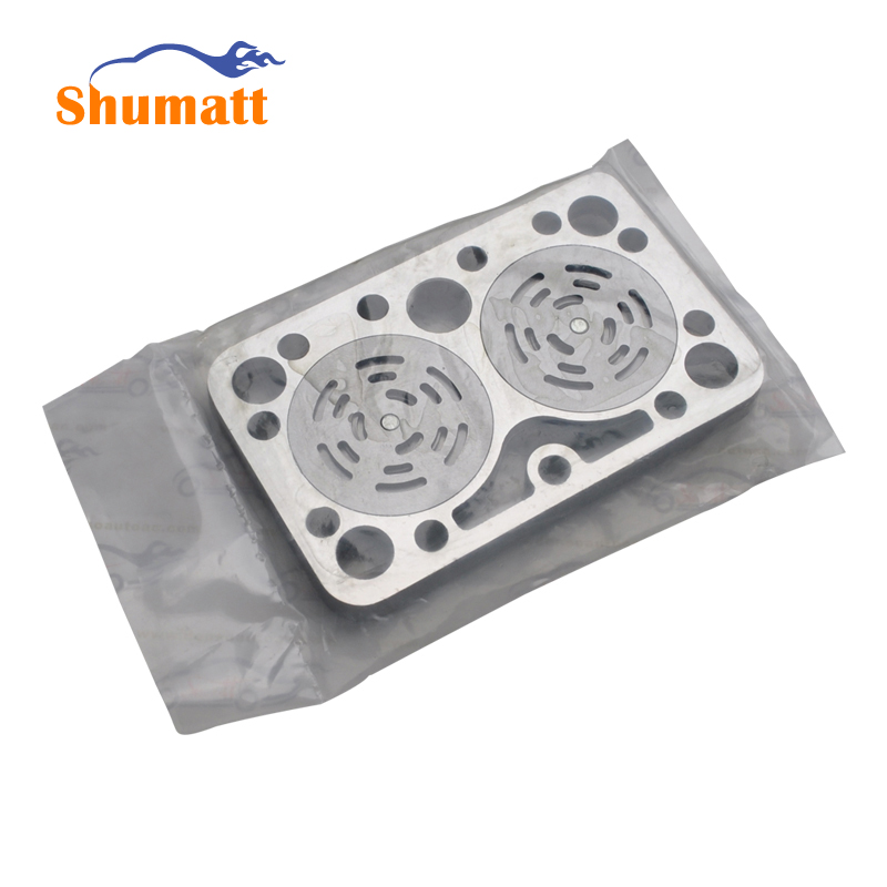 High Quality Air conditioning K Type Compressor Parts Valve Plate for BOCK FK40 390K 470K 560K
