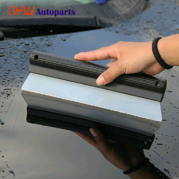 Soft Silicone Car Window Glass Wash Cleaner Wiper Squeegee Drying Blade  Shower Car Care Tool  In Car Washer From Automobiles U0026 Motorcycles On  Aliexpress.com ...