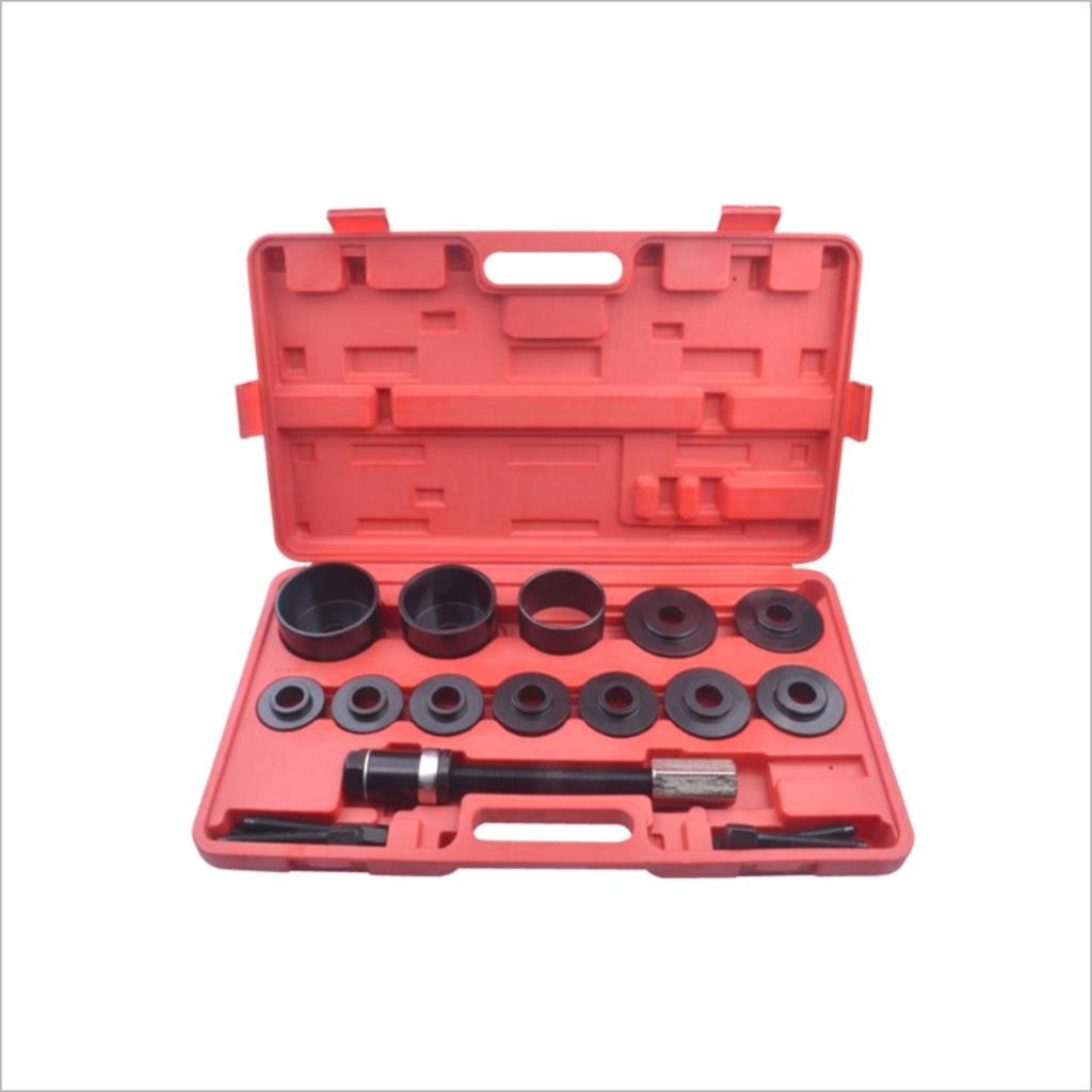 Front Wheel Drive Bearing Service Tool Kit Remove Install Hub Bearing 4pcs dac3063w 30x63x42 dac30630042 dac3063w 1 9036930044 574790 dac3063w 1cs44 hub rear wheel bearing auto bearing for toyota