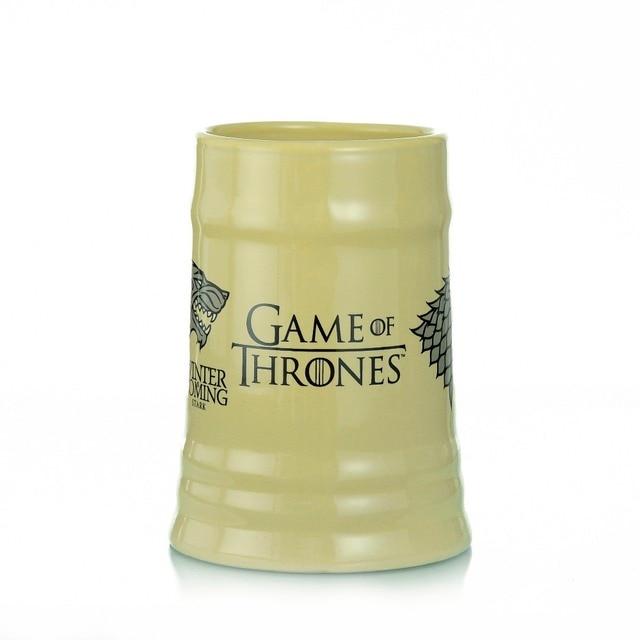 600ML Tea Cups and Mugs  4