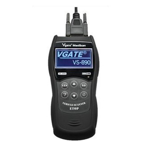 ФОТО VS890 OBD2 Car Code Reading Card Scanner Diagnostic Tool For Vgate Maxiscan