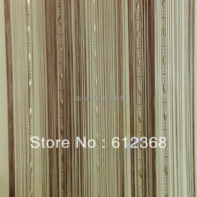 Popular Door String Curtains Buy Cheap Door String Curtains Lots