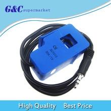 цена на SCT-013-030/015 Non-invasive AC Current Sensor Split Core Current Transformer