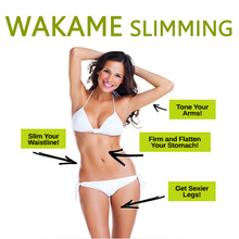 (BUY 3 to get 1 more for free ) Free shipping Chinese original wakame women & men slimming patch for fat loss