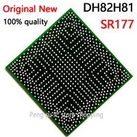 Original novo 100% Nova SR177 DH82H81 Chipset BGA|Acessórios do sistema| |  -