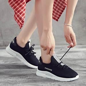 Sneakers Casual Shoes Flats Platform Ladies Woman 1da15d04a2