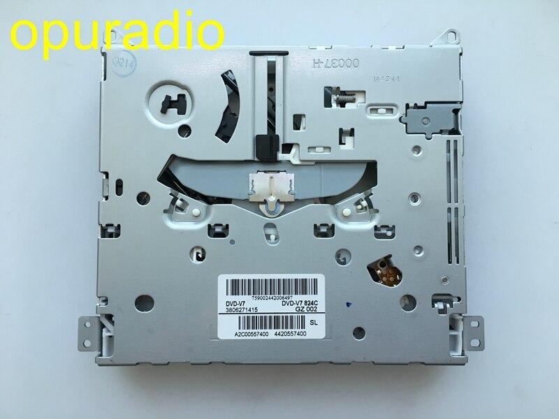 DVD-804C Dvd-Mechanism Original Dvd-Loader X7 Top-Quality Wholesale PLDS M7 Single 100%New