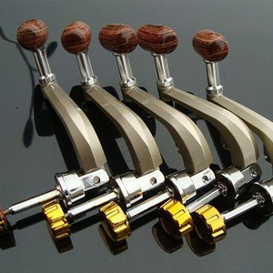 Metal Fishing Reel Handle Fold