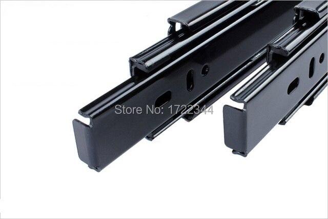 Livraison Gratuite  Cm Diapositives Sourdine Meubles Hardware Rail