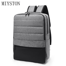 Anti Theft Men Backpacks 15 inch Laptop Backpack Men Laptop Male Travel Mochila Waterproof College School Backpack For Boys цена в Москве и Питере