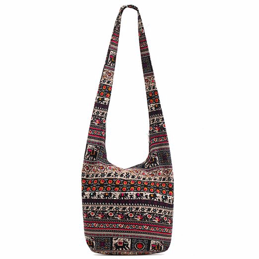 women messenger bag shoulder bags crossbody bag canvas (6)