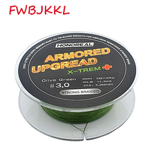 300M 4-strand Extraordinarily Robust Fishing Line Multifilament Fishing PE Line  Braided Robust  Wire  10-80LB Contemporary  / Salt water