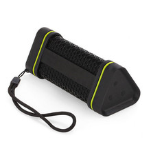 Triangle wireless bluetooth speaker waterproof design outdoor sports bluetooth subwoofer