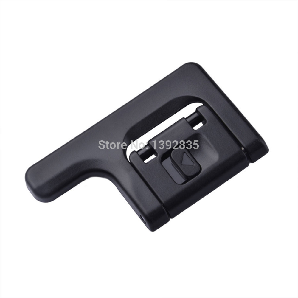 For Go pro tilbehør Brand New Plastic Undervanns Vanntett Case Housing Lock Lacth for Gopro HD Hero 3