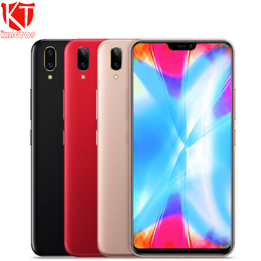 "Original VIVO Y85 Mobile Phone 6.26"" Full Screen 4GB RAM 64GB ROM Octa core Face Wake Rear 13MP Front 16MP Camera 4G Play Store"