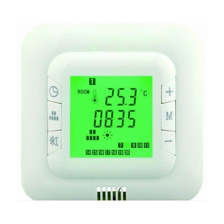 Digital Temperature Instruments Underfloor Heating
