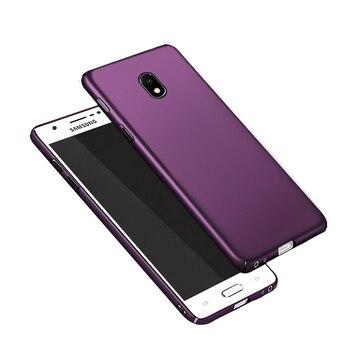 Caso Para Samsung Galaxy J3 J7 2017 j4 j5 j6 a6 2018 Caso Europa Versão Para Samsung Galaxy J530F J330F j730F Caso de Telefone Duro