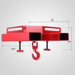 Lifting machine crane hook with safety latch