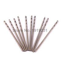 Carbide Tipped for Drilling Power Tool Accessories The New Most Commonly Used 0.7 0.8 1.0 1.2 1.4 Each 2 A Total Of 10PCS / BOX