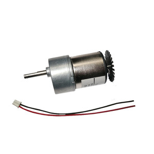 Image 1 - Original Wheel Motor For irobot Braava 381 380 380t 375 320 mint 5200C 5200 4200 4215 Evolution 321 4205 Vacuum Cleaner Parts