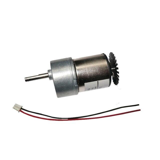 Original Wheel Motor For irobot Braava 381 380 380t 375 320 mint 5200C 5200 4200 4215 Evolution 321 4205 Vacuum Cleaner Parts