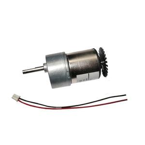Image 1 - الأصلي عجلة المحرك ل irobot برافا 381 380 380t 375 320 النعناع 5200C 5200 4200 4215 تطور 321 4205 مكنسة كهربائية أجزاء