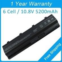 6 Cell Аккумулятор для ноутбука HP Compaq Presario CQ32 CQ42 CQ43 CQ56 CQ57 CQ62 CQ63 CQ72 hstnn-i81c hstnn-i83c hstnn-i79c