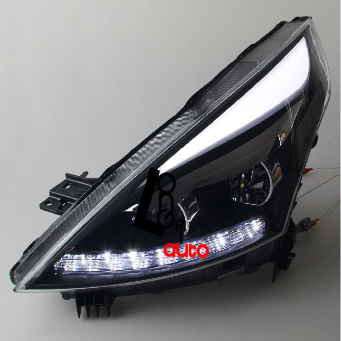 Headlights For 2006 Nissan Altima: Online Buy Wholesale Nissan Altima Headlight From China