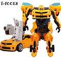 Legal 3 Brinquedos Juguetes Brinquedos Anime Figuras de Ação Modelo de Carro Deformação Robô Clássico Crianças Menino Brinquedos Presentes de Natal