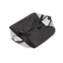 Корзина для детской коляски, подвесная корзина, Детские принадлежности для детских колясок, нижняя корзина, переносная сумка-Органайзер