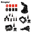 KingMa 5-in-1 Outdoor Sports Action Camera Accessories Kit for GoPro Camera GoPro Hero 3+/3/2/1 LMPJ