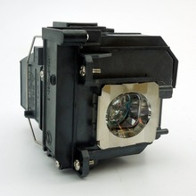 цена на Replacement Projector Lamp ELPLP71 For EPSON BrightLink 475Wi/BrightLink 480i/BrightLink 485Wi/EB-1400Wi/EB-1410Wi