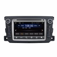 Quad Core HD 2 Din 7 Android 4 4 Car Radio DVD GPS For Mercedes Benz
