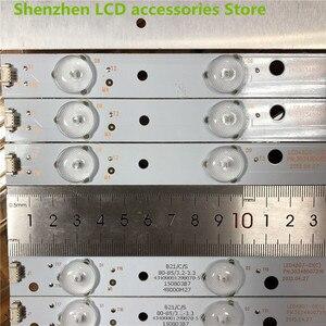 Image 3 - 10 أجزاء/وحدة ل هاير LE48F3000W تلفاز LCD الخلفية LED48D7 ZC14 01 LED48D8 ZC14 01 100% جديد