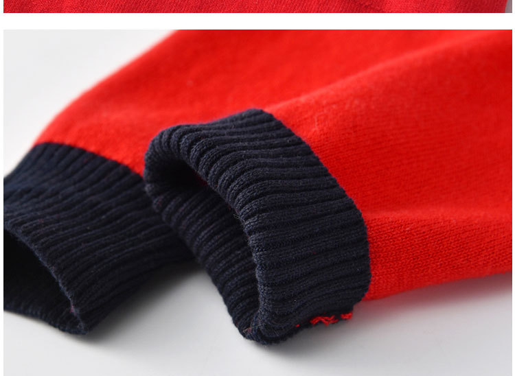 bae6bf576fea ARISONBELAE Sweater For Girls And Boys Animal Cat Pattern Children ...