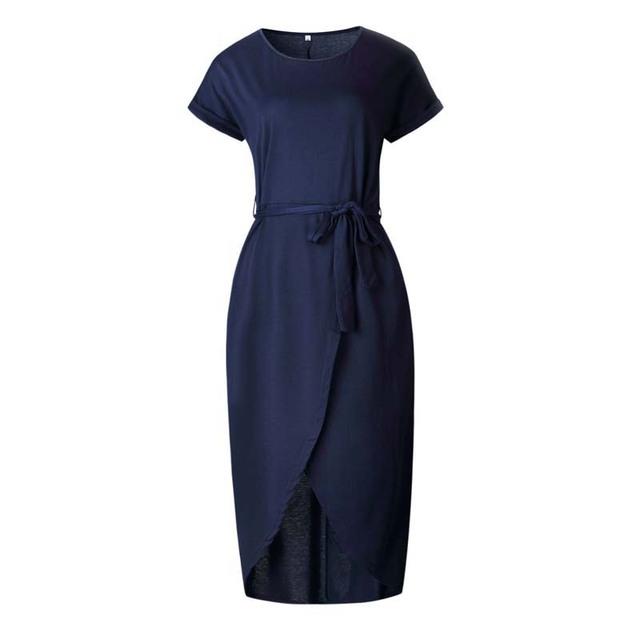 2019 Plus Size Party Dresses Women Summer Long Maxi Dress Casual Slim Elegant Dress Bodycon Female Beach Dresses For Women 3xl