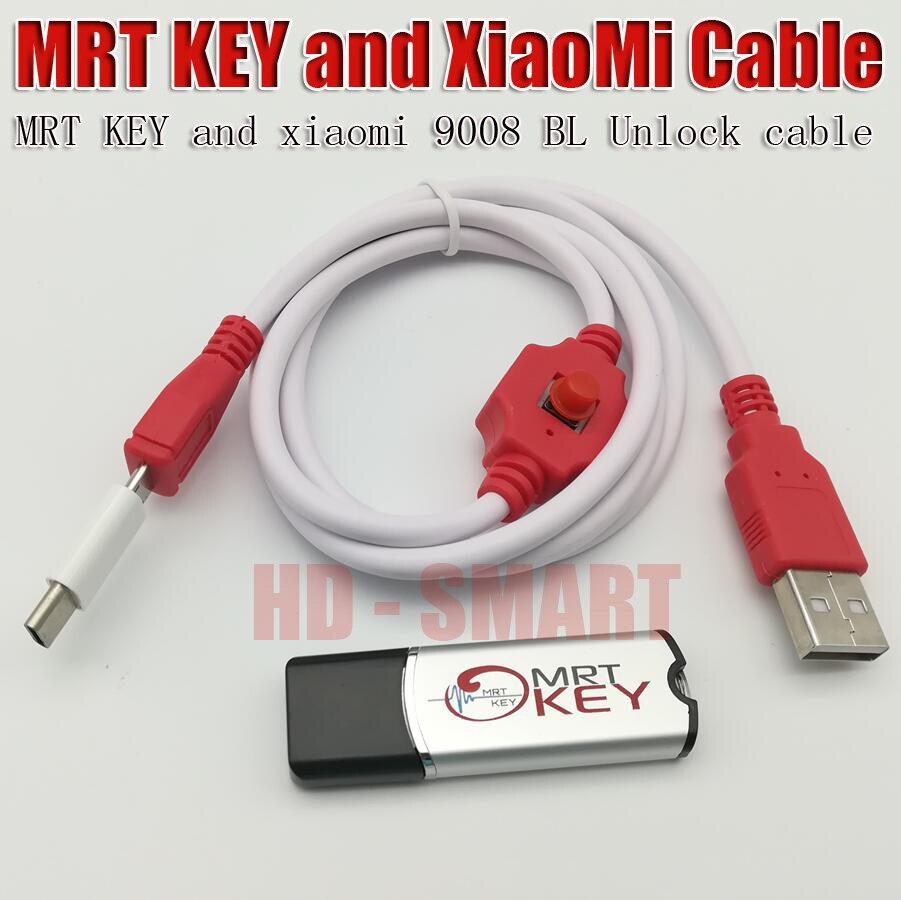 Günstige Kaufen Original MRT Dongle 2 Schlüssel Xiaomi9008