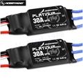 2pcs/lot HOBBYWING Platinum 30A Pro 2-6S Electric Speed Controller (ESC) OPTO - Specially for Multi-rotor