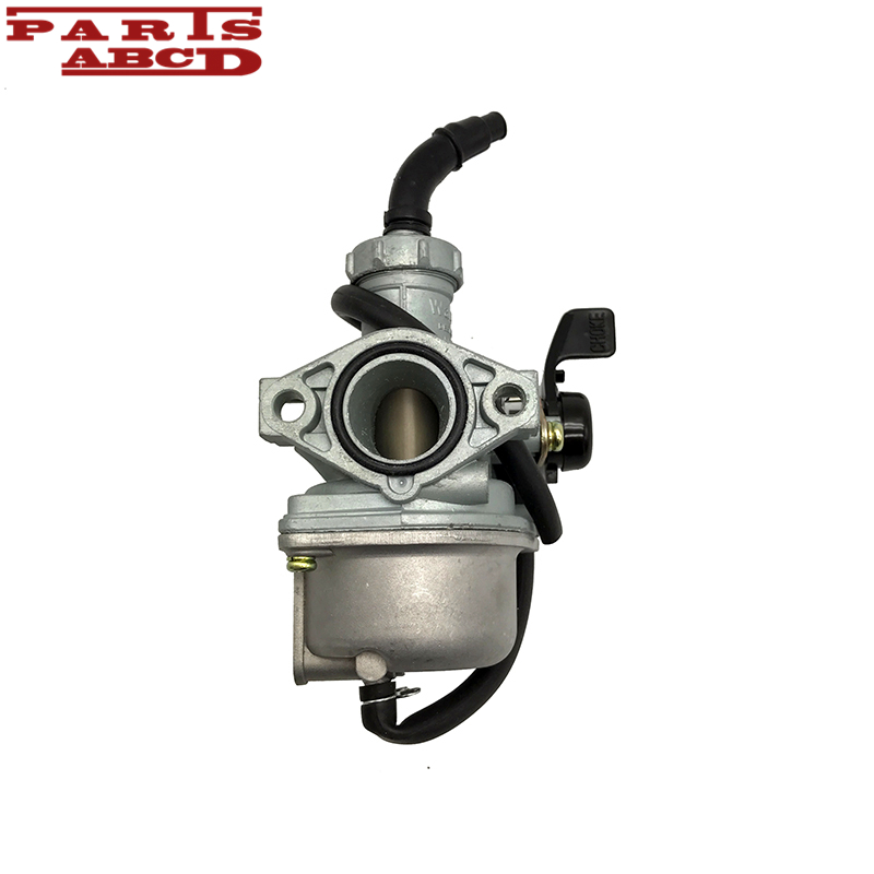 Back To Search Resultsautomobiles & Motorcycles Atv,rv,boat & Other Vehicle New Carburetor Carb Pz22 22mm For 70cc 110cc 125cc Quad Atv Dirt Bike Hand Choke