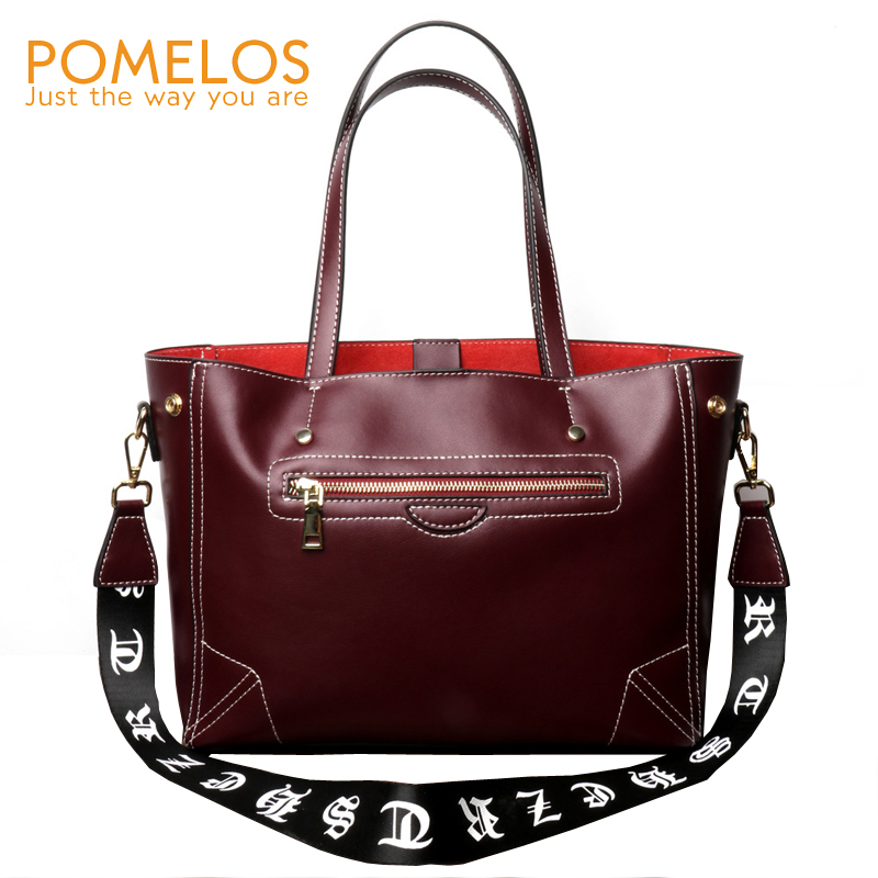 POMELOS Luxury Handbags Women Bags Designer Leather Fashion High Quality Crossbody Bag for Women Ladies Female Shoulder Bag 1 pc outer rear tail light lamp taillamp taillight rh right side gr1a 51 170 for mazda 6 2005 2010 gg page 2