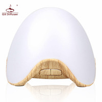 GX Diffuser USB Essential Oil Diffuser Electric Fragrance Lamp Rechargeable Aromatherapy Oil Diffuser For Car Or
