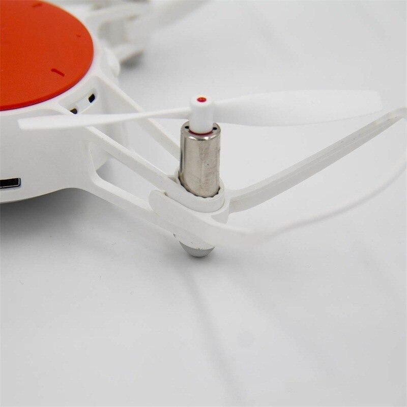 Xiaomi drone HD 720P Высокоточный Квадрокоптер hover с одной кнопкой взлета/посадки инфракрасный боевой вертолет квадрокоптер с камерой квадракоптер квадрокоптер с камерой профессиона аккумулятор квадракоптер - 5