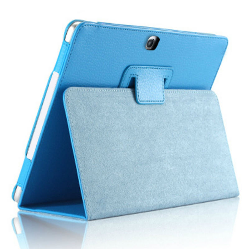 Premium PU leather Case for <font><b>Samsung</b></font> Galaxy <font><b>Tab</b></font> 3 <font><b>10.1</b></font> GT-P5200 P5210 P5220 Slim <font><b>Cover</b></font> for <font><b>Samsung</b></font> Tab4 10 SM-T530 T531 T535 case image