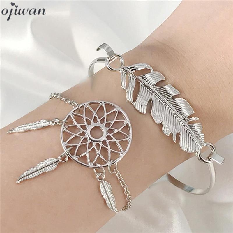Boho Bracelet Jewelry Women...