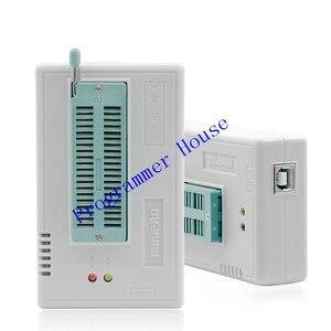 Image 5 - 2020 v10.37 minipro tl866ii além de alta velocidade usb universal bios programador + 10 itens adaptadores ic melhor do que tl866a tl866cs