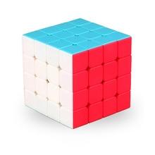 Высокое качество 4*4*4 Кубы головоломки игрушка-головоломка Кубы головоломки Игрушечные лошадки для Для детей образовательная игрушка в подарок классический для девочек и мальчиков