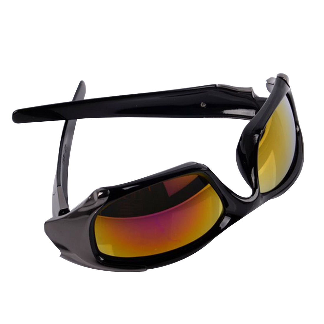 Outdoor Sports Eyewear Sport Sunglasses Eyeglass Ultraviolet-proof Cool Cycling Wind Goggle Cycling Equipment